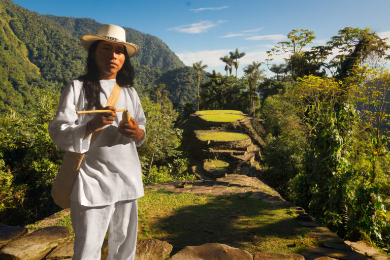 Top 15 Best Pictures of the Lost City (Ciudad Perdida)